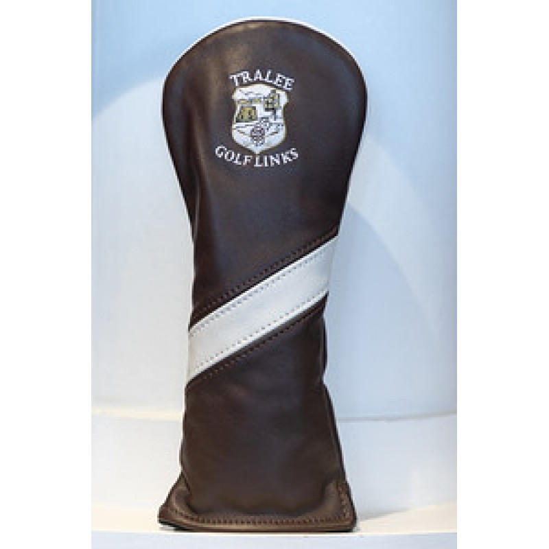 Vanto Leather Driver Headcovers