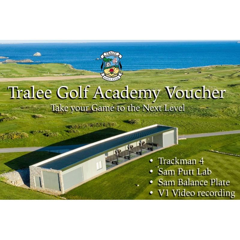 Golf Studio Vouchers