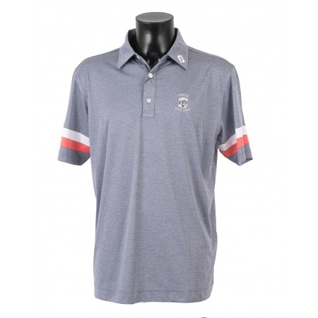 FJ Space Dye Polo Shirt