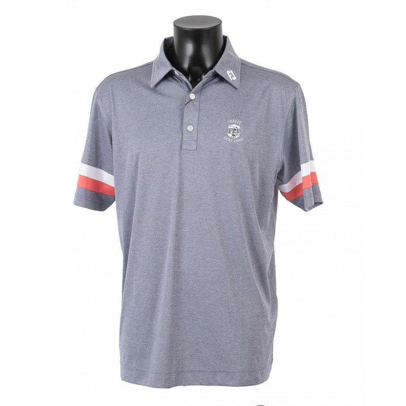 FJ Space Dye Polo Shirt