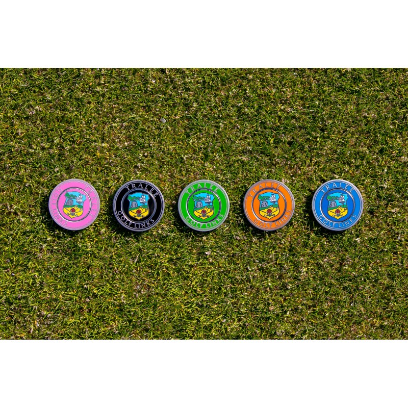 Golfers Coin/ Free Personalisation