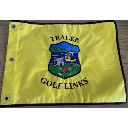 Tralee Golf Links Flag