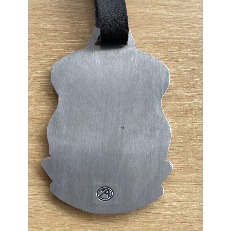 Tralee Metal Bag Tag - Free engraving