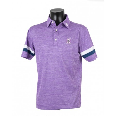 FJ Space Dye Polo