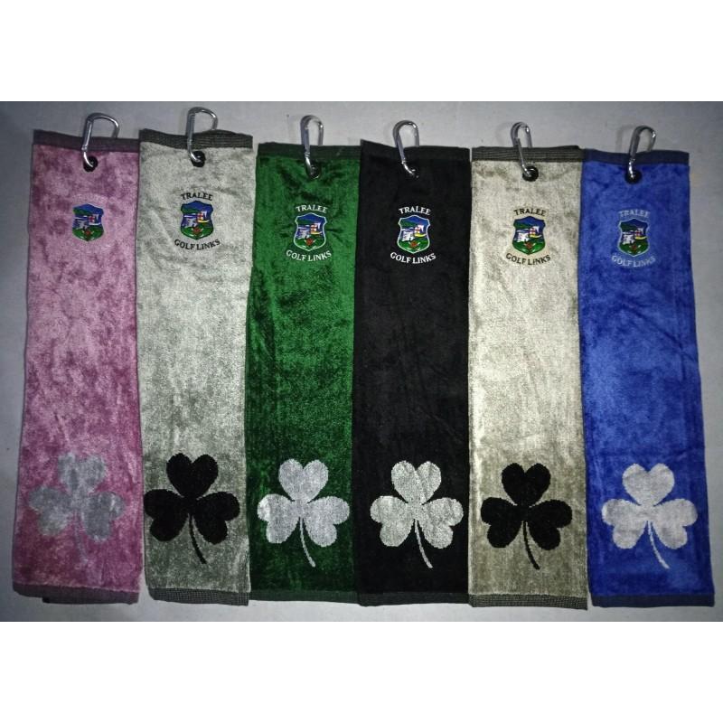 Microfibre Golf Towels