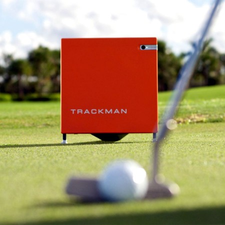 Trackman/Sam Coaching