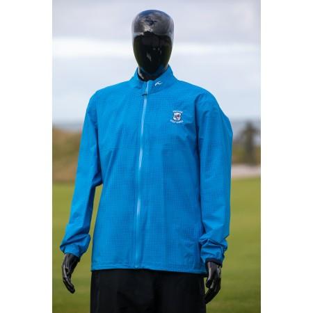 Kjus Dexter Full Zip Waterproof Jacket