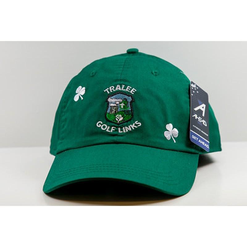 Shamrock Baseball Caps