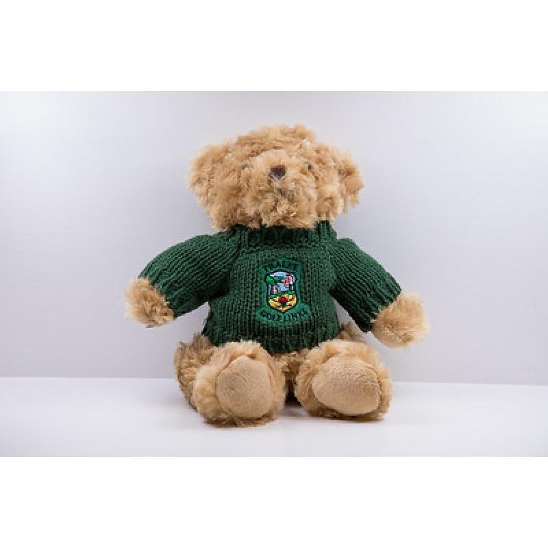 TGC Logo Teddy Bear